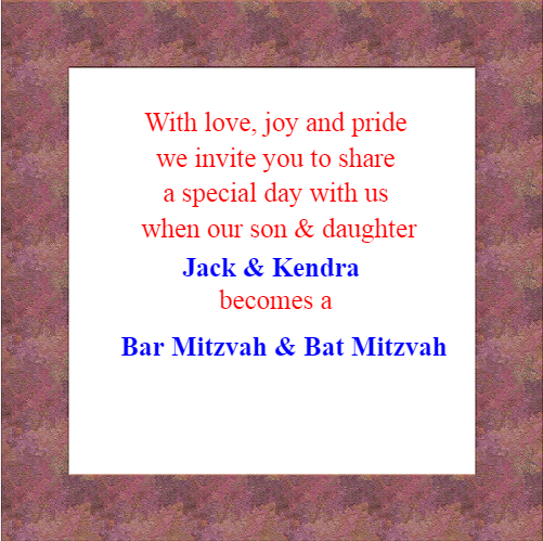 Bat-Mitzvah-Photo-Invitation