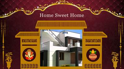 Online Indian House Warming Ceremony Invitation Inviter Com