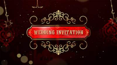 Muslim wedding videos